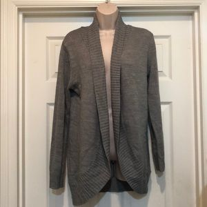 Forever 21 Open Cardigan Size M